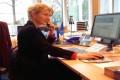 Amelia Neacșu: Ziariștii români de la Bruxelles sunt foarte puțini. Problemă financiară sau lipsă de interes?