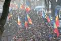 Protestul anticorupţie de la Parlamentul din Chişinău. Riscuri şi actori
