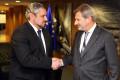 Chişinăul caută din nou sprijin la Bruxelles