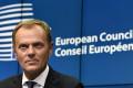 Donald Tusk/ Menținerea unității Uniunii Europene este cea mai mare provocare a mandatului meu