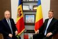 Săptămâna viitoare/ Președintele Republicii Moldova la București