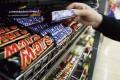 Notificare europeană/ Loturi de ciocolată MARS, retrase de la comercializare