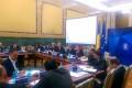 Ministerul Fondurilor Europene/ Ministrul Ghinea s-a întâlnit cu reprezentanții Comisiei Europene pentru deblocarea POSDRU
