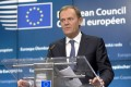 Donald Tusk, reales preşedinte al Consiliului European, Polonia protestează