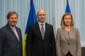 Consiliul de Asociere UE-Moldova/ Temele guvernului Filip până în iulie