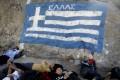 Grecia/ Acordul UE-Turcia a declanşat o criză umanitară