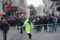Atac terorist în centrul Istanbulului/ 5 morți și 36 de răniți