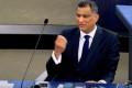 Incredibil/ Gest obscen al unui europarlamentar la adresa unui coleg