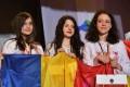 Olimpiada Europeană de Matematică pentru Fete/ România a obținut 5 medalii de argint şi  3 medalii de bronz