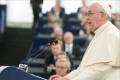 Papa Francisc va primi Premiul Charlemagne