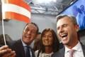 Austria se pregătește de o trecere istorică spre dreapta