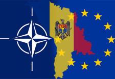 Securitatea Moldovei: Cum cooperarea cu NATO şi UE contribuie la aceasta?