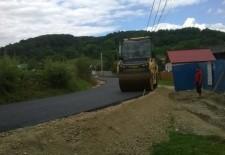 AFIR/Fondurile pentru infrastructura rutieră rurală au fost epuizate