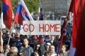 Cotele obligatorii de refugiaţi/ Schimb aprins de replici între miniştrii de externe din Luxemburg şi Slovacia