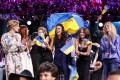 Eurovision/ Cântecul despre suferinţele tătarilor crimeeni care a câştigat inimile europenilor