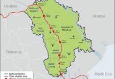 Constituirea Comitetului Comun de Monitorizare a POC RO-RM/ Mai aproape de fondurile europene pentru cooperarea transfrontalieră dintre România și Moldova