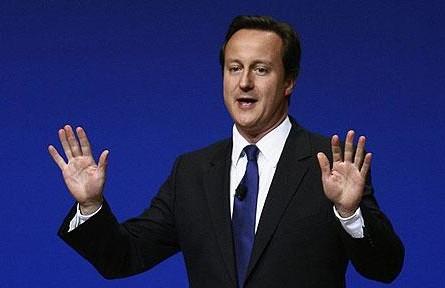 Efect Brexit/ David Cameron a anunţat că va demisiona