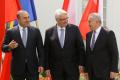 Securitate/ România, Polonia și Turcia se pregătesc să facă front comun la summitul NATO din iulie