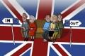 Brexit/ David Cameron îi avertizează pe britanicii cu credite pentru locuinţe că vor plăti 1000 euro în plus pe an