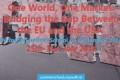 Şcoala de Vară în Diplomaţie a UN Youth din România – Despre TTIP ca punte între UE şi SUA