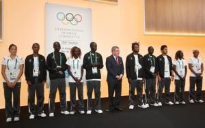 16 - Rio - Olimpiada - Refugiati