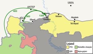 79a - Turcia Siria