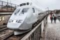 Mitul eficienţei a fost spulberat/ Ţara europeană unde trenurile de mare viteză întârzie cel mai mult