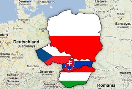Cetățenii din statele Grupului de la Vișegrad nu îi vor pe Weber sau Timmermans în fruntea Comisiei