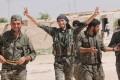 Siria/ Primele confruntări între armata turcă şi miliţiile kurde în apropiere de Jarablus