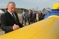 Rusia reia jocul gazoductelor/ Convorbiri ruso-turce pe marginea proiectului Turkish Stream