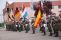 Reuniunea Consiliului European de la Bruxelles/ Inaugurarea Cooperării Structurate Permanente (PESCO) în domeniul militar