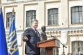 """Preşedintele Ucrainei avertizează: """"Europa vorbește încă pe o singură voce, dar sunt și țări în care accentul rusesc este deja prea manifest"""""""