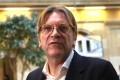Guy Verhofstadt, negociatorul Brexit-ului din partea Parlamentului European