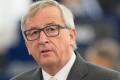 """Juncker îl ameninţă pe Trump cu independenţa Ohio, chiar dacă apărarea europeană e ca """"un coteţ de găini"""""""