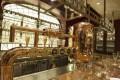 În inima Europei a fost inaugurată prima conductă de … bere