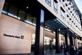 Probleme pentru marile bănci europene, începând cu Deutsche Bank