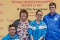 """Interviu cu Sally Wood-Lamont, preşedintele Comitetului Paralimpic Român: """"Comitetul Paralimpic Român are cel mai mic buget din întreaga Europă!"""""""