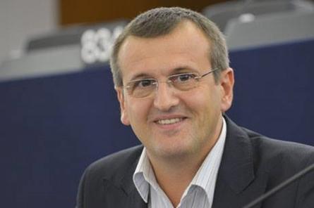 Cristian Preda