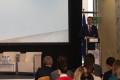 """Bruxelles/ Lansarea proiectului-pilot """"Laboratorul de Inovare pentru Politici Publice"""", iniţiat de eurodeputatul român Siegfried Mureşan"""