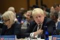 Războiul din Siria/ Miniştrii de externe ai Franţei, Germaniei şi Marii Britanii au pregătit o declaraţie dură împotriva regimului Assad şi a Rusiei