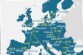 INFOGRAFIC. InterRail/ Propunere ca tinerii să poată vizita gratuit Europa