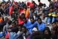 UE va lua măsuri dure împotriva imigranţilor din Africa