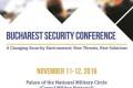 Conferință SNSPA/ Mediul internațional de securitate, dezbătut alături de experți NATO la Cercul Militar