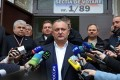 Republica Moldova/ Igor Dodon preşedinte, alegători nemulţumiţi că nu au putut vota