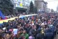 Tensiune tot mai mare la Chişinău/ Pro-europenii protestează şi contestă alegerile, Dodon ameninţă cu contra-manifestaţii