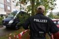 Germania/ Un periculos grup neo-nazist a fost scos în afara legii