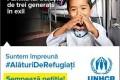 """Interviu cu Gabriela Leu, UNHCR România: """"Refugiații nu și-ar risca viața într-o călătorie atât de periculoasă dacă ar avea șansa să prospere acolo unde se află"""""""