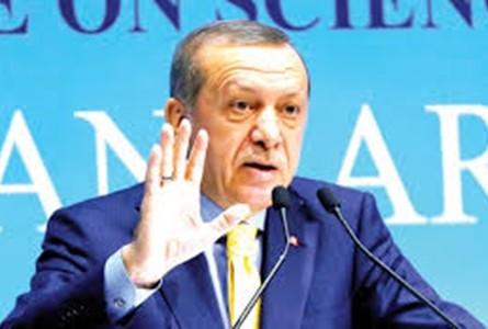 Escaladare a tensiunilor dintre Turcia și Occident/ Erdoğan cere expulzarea a 10 ambasadori din Vest