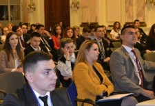 """Conferinţa """"Putere, Pace, Securitate"""" se va axa pe România la ediţia din 2017"""