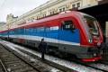 Cum putea produce un tren un război între Serbia şi Kosovo?